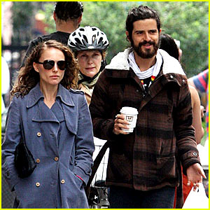 Natalie Portman: These Are The Days of Devendra