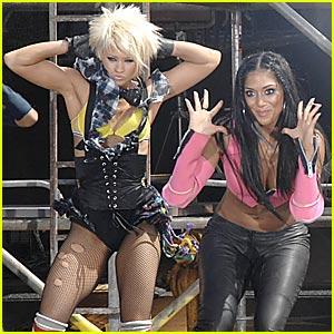 Pussycat Dolls -