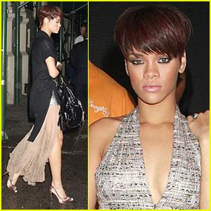 Rihanna Calls