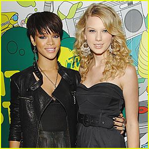 Rihanna Loves Idea Of Lingerie Line