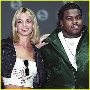 Rodney Jerkins: Britney Spears Album Slated for Early 2009