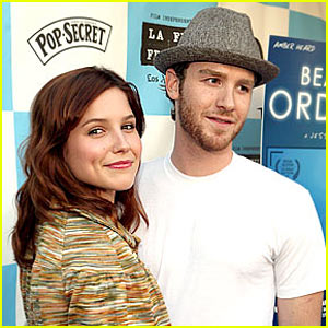 Sophia Bush Was Not Ready For Marriage