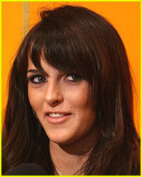Ali Lohan: My Single Sounds Like Rihanna