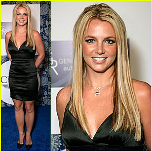 Britney Spears Joins Generation Rescue Squad