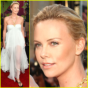 Charlize Theron's Devilish Disappearance