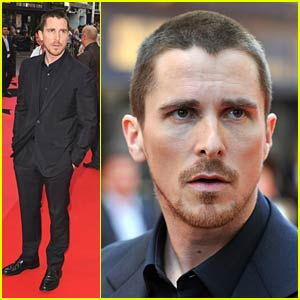 Christian Bale Arrested on Assault