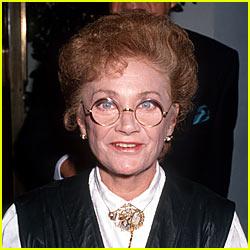 Estelle Getty Dies at 84