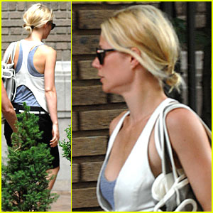 Gwyneth Paltrow's March to Madonna's