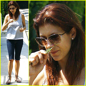 Kate Walsh Smells and Tells