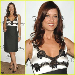 Kate Walsh is an ABC All-Star