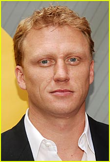 Kevin McKidd Joins Grey's Anatomy?