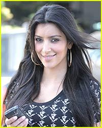 Kim Kardashian Dances With The Stars