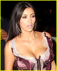 Kim Kardashian Sells Smells