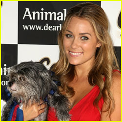 Lauren Conrad Clears Charity Controversy