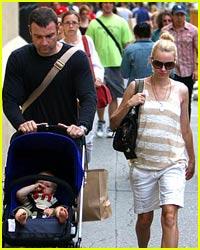 Naomi Watts is Pregnant Again!