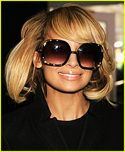 Nicole Richie's Novel Turns Into TV Show