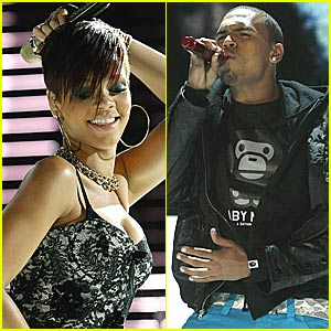 Rihanna & Chris Brown Have Essence