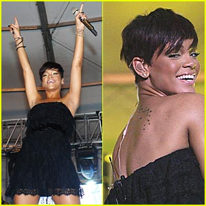Rihanna is THISDAY's This Hottie