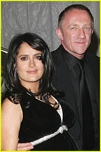 Salma Hayek Calls Off Engagement