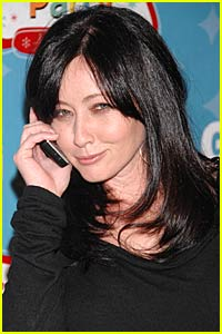 Shannen Doherty Moves Back to 90210?