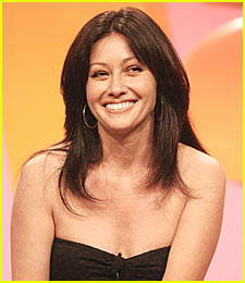 Shannen Doherty Returns to 90210 -- CONFIRMED!