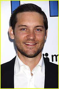 Tobey Maguire is a Crusader in the Courts