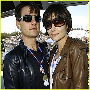 Tom & Katie's Motorcycle Mania