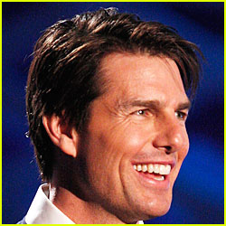 Happy 46th Birthday, Tom Cruise!