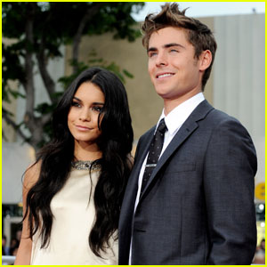 Zac and Vanessa's July 4th Vacation Pictures