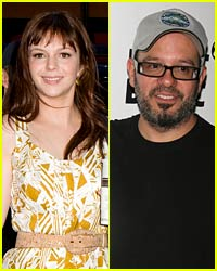 Amber Tamblyn and David Cross Are Going Strong