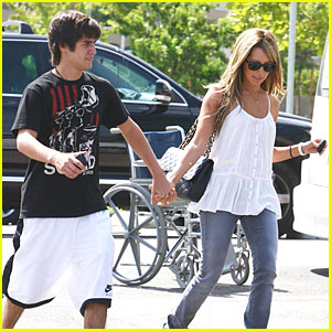 Ashley Tisdale and Jared Murillo: Tooth Time!