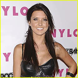 Do Not Disturb Audrina Patridge!