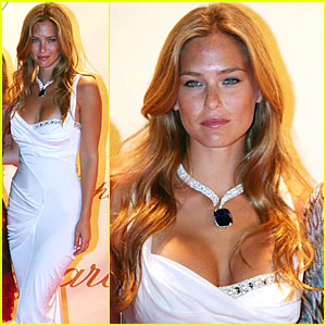 Bar Refaeli is a Babylon Babe