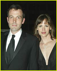 Ben and Jen's New $16 Million Home