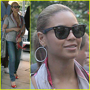 Beyonce: MusicFest is the Best