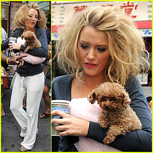 Blake Lively is a Hot Mess