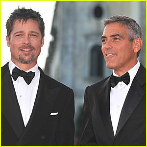 Brad Pitt Premieres