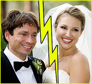 Chris Kattan, Wife Split After Eight Weeks
