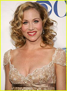 Christina Applegate Is Fighting Breast Cancer