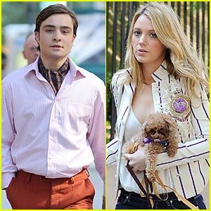 Gossip Girl Enrolls At Columbia University