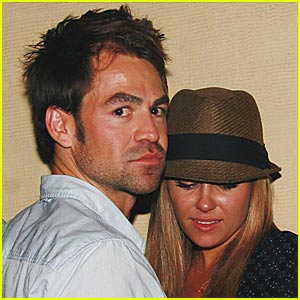 Lauren Conrad & Kyle Howard Together Again