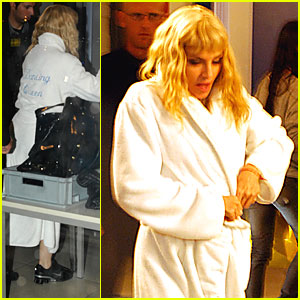Madonna's Robe Rules