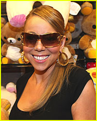 Mariah Carey Says Some Silly Things