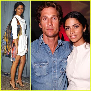 Camila Alves Makes Muxo Handbags