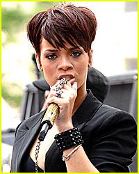 Rihanna's Dwindling Bank Account?