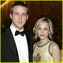 Ryan Gosling & Rachel McAdams Together Again?