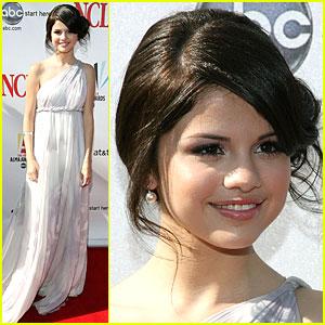 Selena Gomez - 2008 ALMA Awards