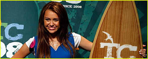 Teen choice awards 2008 winners