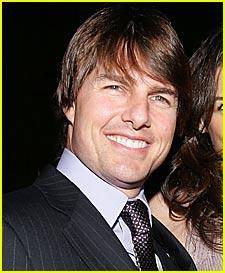 Tom Cruise: Food Fight!!!!!!