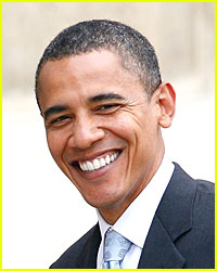 Live From New York - It's Barack Obama!